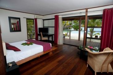 Ouré Tera Beach Resort, Ile des Pins, Neukaledonien