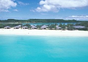Le Paradis d'Ouvéa, Ouvéa, Neukaledonien