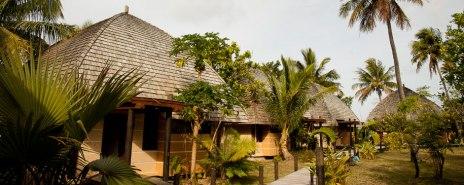Hotel Tiéti Poindimié, Poindimié, Neukaledonien