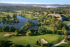 Country Club Launceston TAS AU