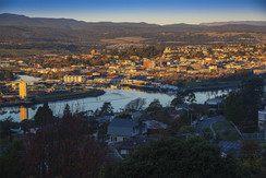#Australia #australien #tasmania # blueskytravel #launceston