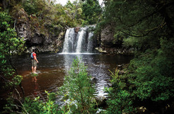 #Australia #australien #tasmania # blueskytravel #craddlemountain