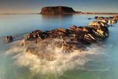 #Australia #australien #tasmania # blueskytravel #thenut #stanley