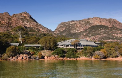 Freycinet Lodge TAS AU