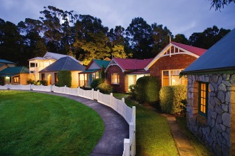 Strahan VIllage Cottages TAS AU