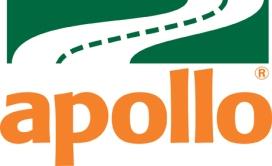 #Apollo #Camper #Logo #blueskytravel