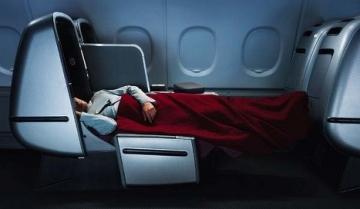 #blueskytravel #qantas #reisespezialist #australien #neuseeland# südsee #namibia #businessclass #bett