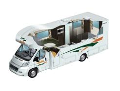 Apollo Camper Euro Slider