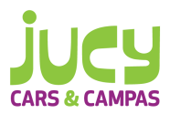 Jucy Camper Logo