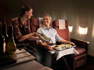 #blueskytravel #qantas #reisespezialist #australien #neuseeland# südsee #namibia #premiumeconomyclass