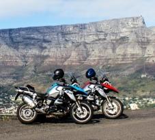 #südafrika #blueskytravel #motorrad #motorradtour #kapstadt #garden route #addo