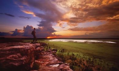 #northernterritor #australien #Blueskytravel #kakadunationalpark #ubirrrock