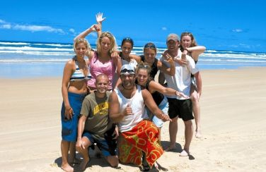 #blueskytravel #reisespezialist #australien #queensland