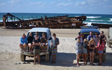 Loka Tour Ostküste Australien