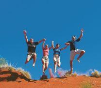 #blueskytravel #reisespezialist #australien