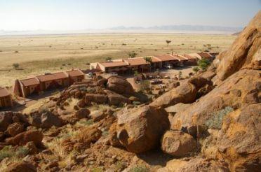 Namib Naukluft Lodge Namibia