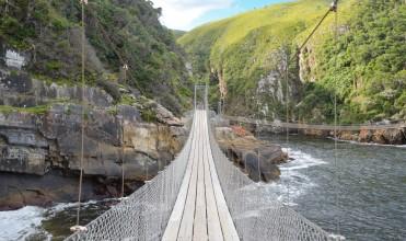 Tsitsikamma Nationalpark Südafrika