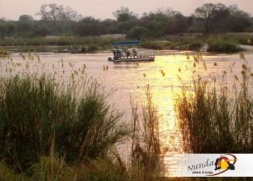 Nunda River Lodge River Safari Namibia