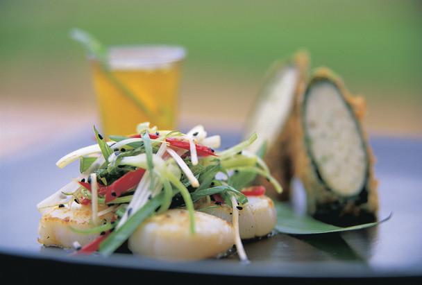 Kulinarische Köstlichkeiten Margret River Region Westaustralien