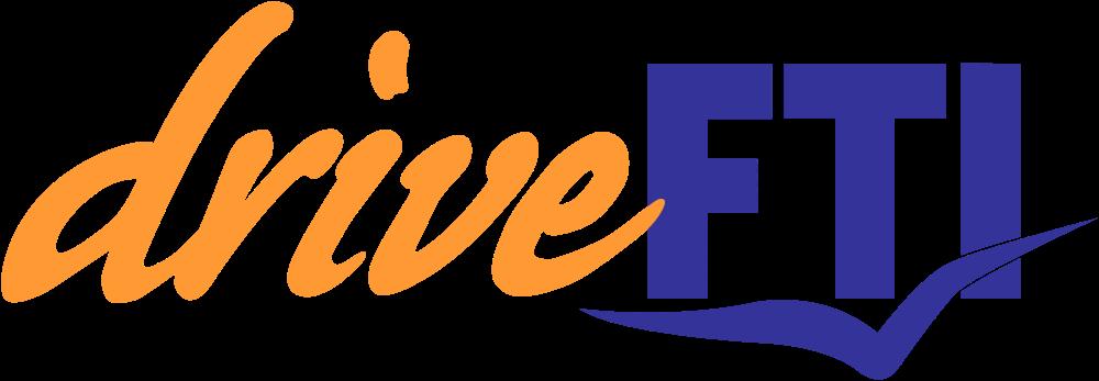 Logo Drive FTI