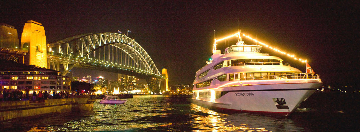 Harbour Cruise Sydney New South Wales Australien NSW