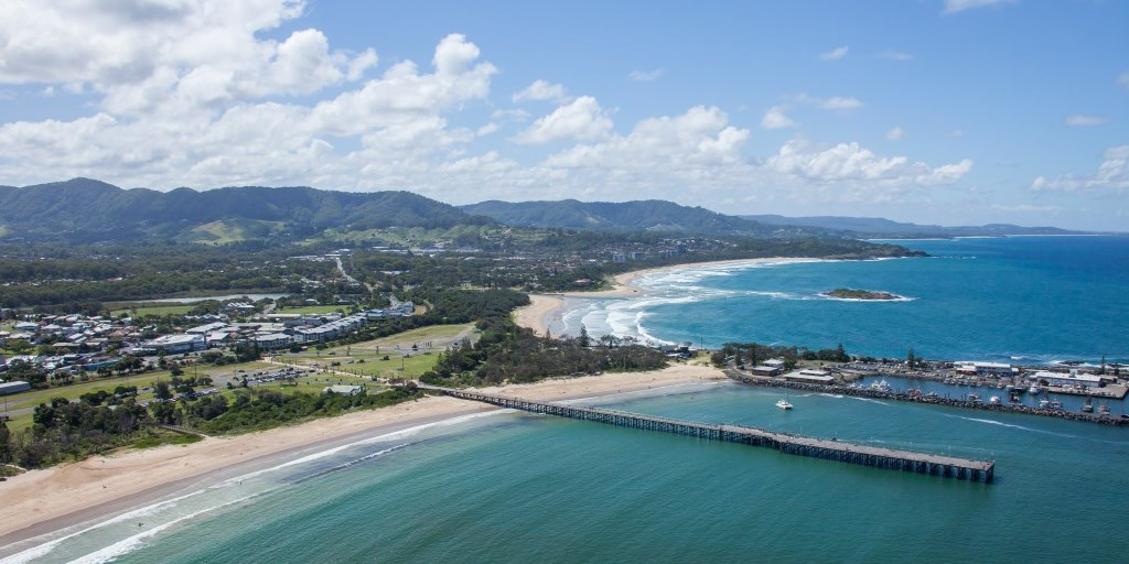 Coffs Harbour New South Wales