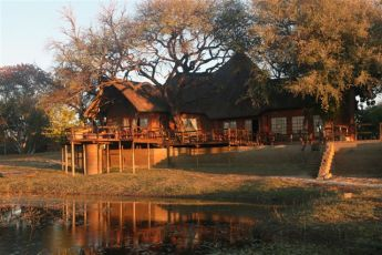 Kaisosi River Lodge Namibia