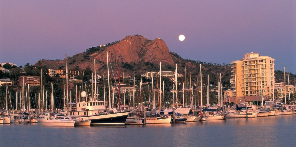 Hafen Castle Hill Townsville Queensland