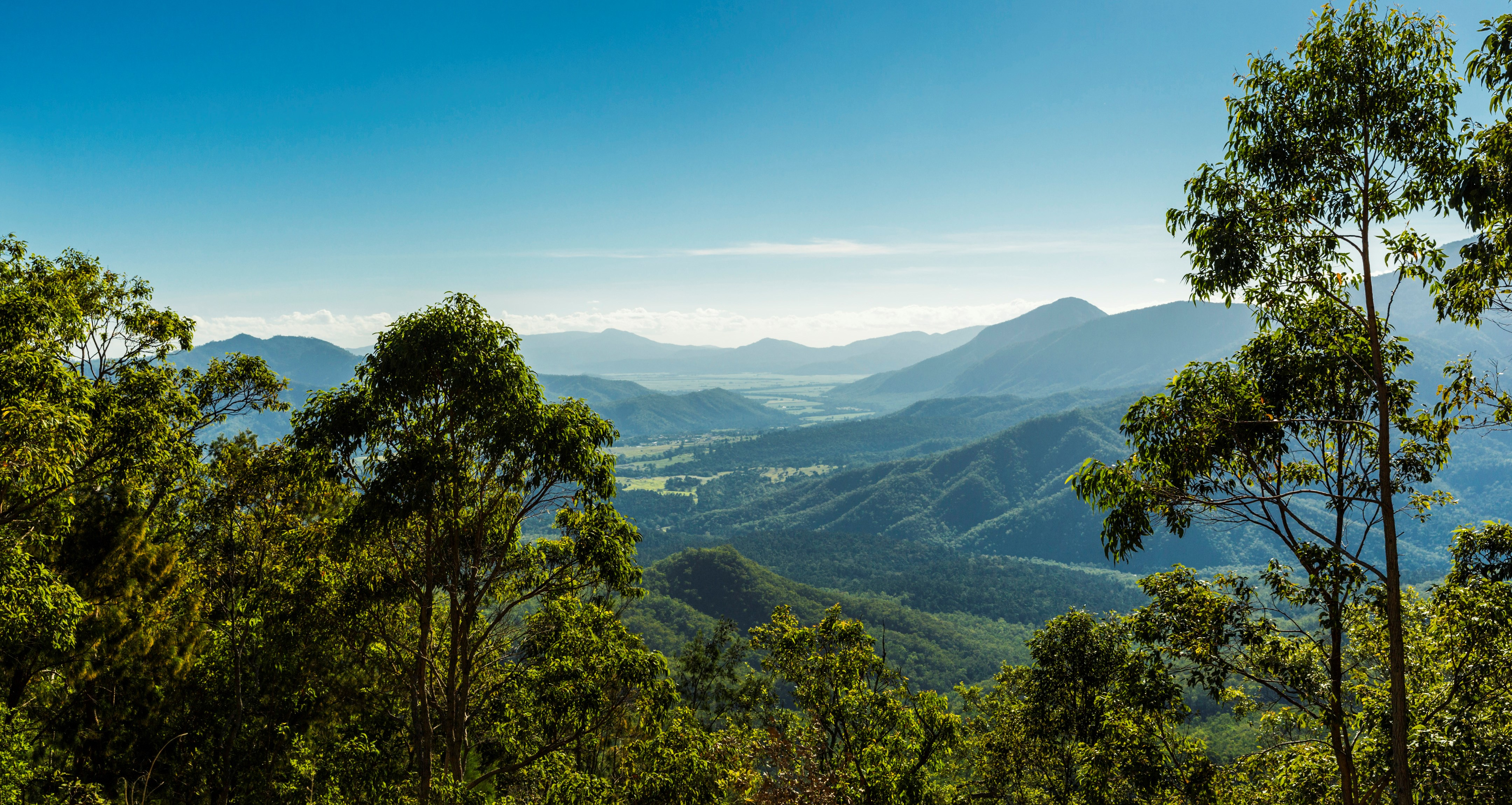 Atherton Tablelands Cairns Queensland