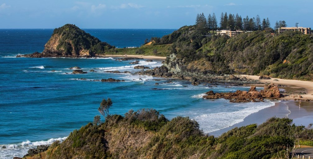 Nobbys Head, Port Macquarie New South Wales