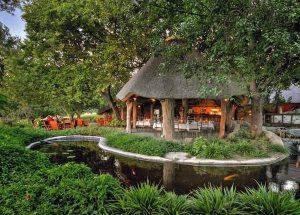 Thamalakane River Lodge Maun Botswana