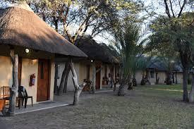 Tautona Lodge Chalets Namibia