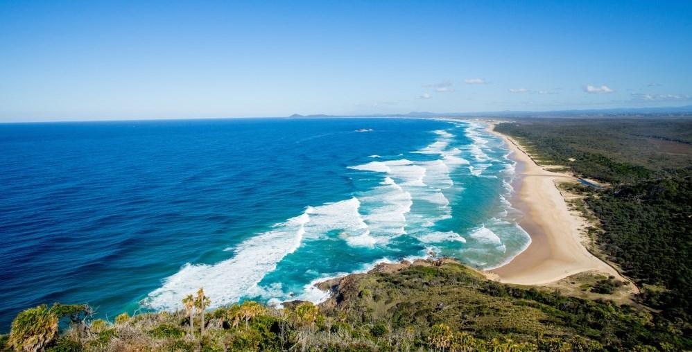Smoky Bay Lighthouse, South West Rocks New South Wales