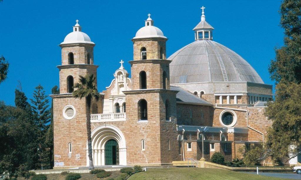 St Francis Xavier Cathedral Geraldton Westaustralien