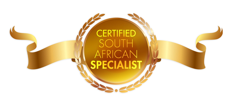 Südafrika Spezialist