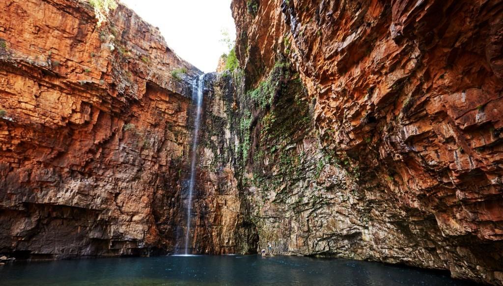 Emma Gorge El Questro Kimberleys Westaustralien