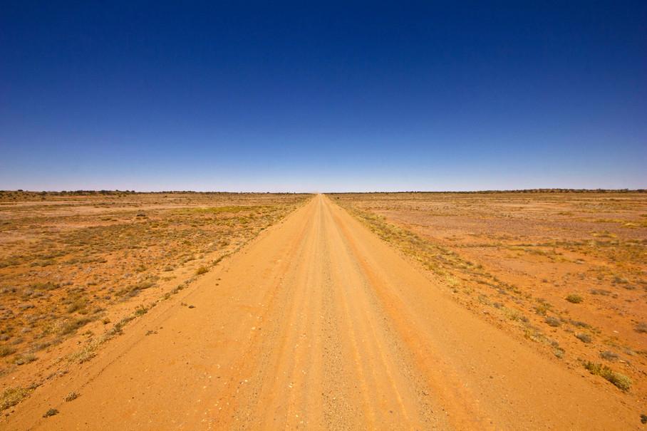 Outback Südaustralien