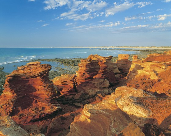 Ganthaume Point Broome Westaustralien WA