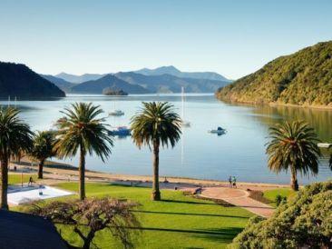 Picton Neuseeland