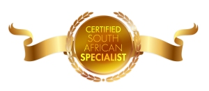 South African Specialist Logo