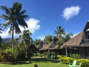 Lagoon Breeze Villas Rarotonga Cook Islands