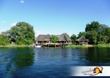 Nunda River Lodge Namibia